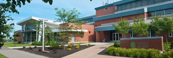 Atlantic Veterinary College