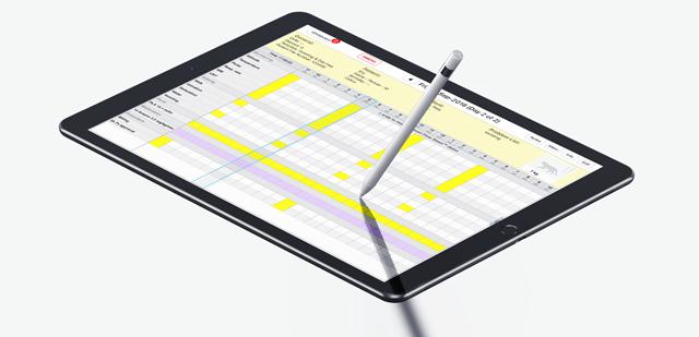 Smart Flow on iPad