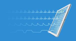 electronic anesthetic sheet