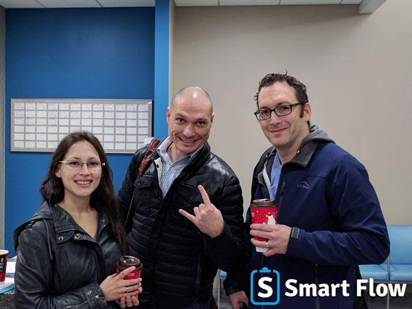 Smart Flow Team