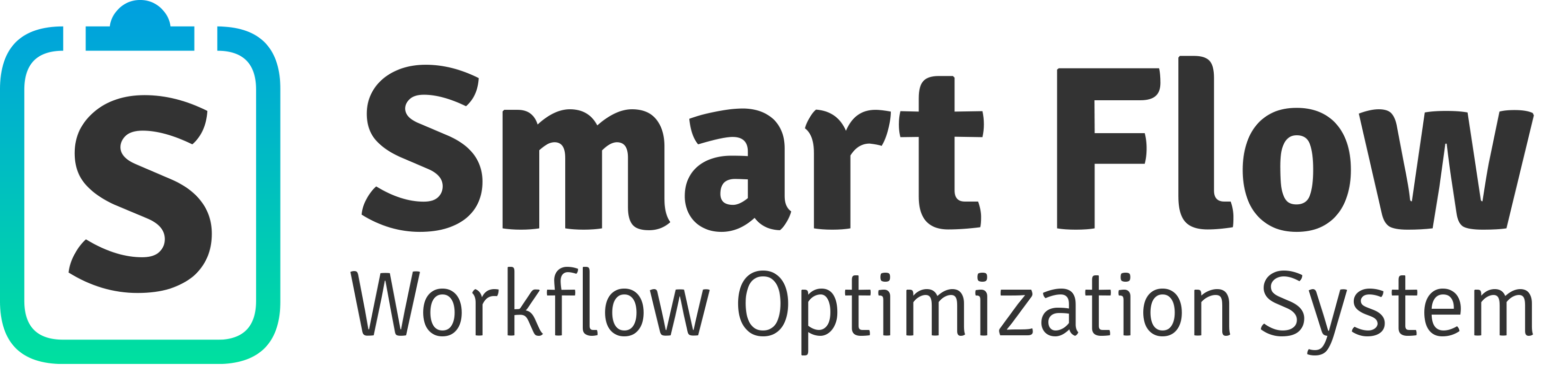Smart Flow - Vet Work Made Easy